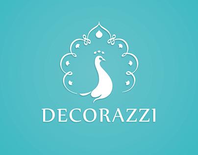 Decorazzi Corporate Identity