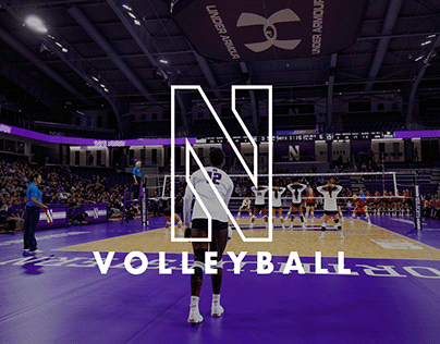 Northwestern Volleyball