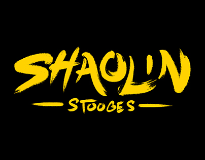 Shaolin Stooges (Kung Fu Comedy Series)
