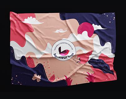 Monsieur Luxe - Packaging Concept 2018