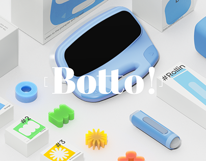 Botto | Sex Education Kit for Visually impaired Kids