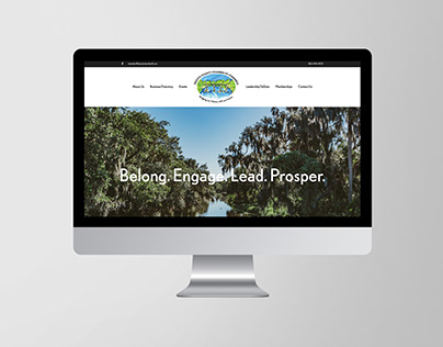 DeSoto County FL Chamber of Commerce Website