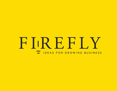 FIREFLY Business Innovation Magazine