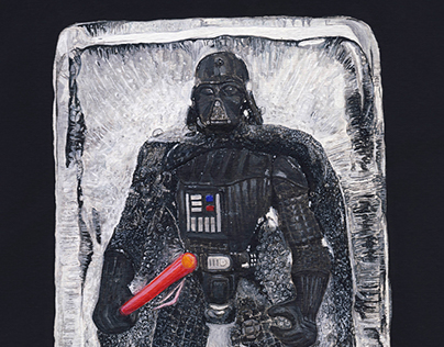 Toys in ICE