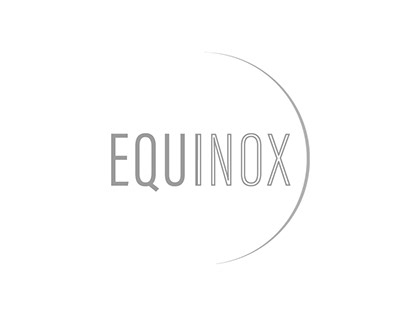 Equinox Candles branding and packaging design