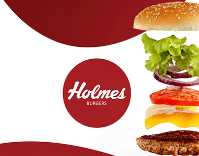 Holmes | Catalogue - Branding