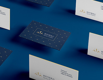 RIVIERA CHALET Identity Building Our Brand