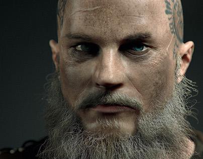 Ragnar Lothbrok - Tribute