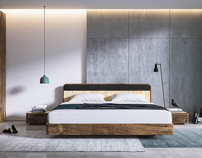 C&V group bedroom collection