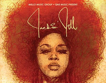 Album Art - Substantial 'Jackin' Jill'