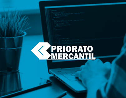 Priorato Mercantil, Web Design