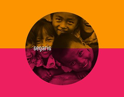 SEGARIS - Gender Equality Campaign