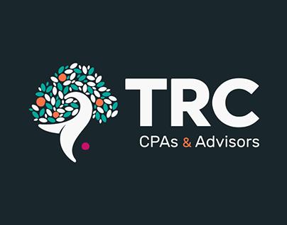 TRC Brand Identity