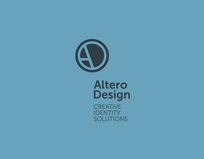 Altero Design - Personal Branding