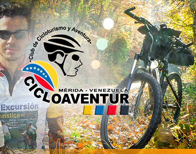 Brand and Cycling Adventure