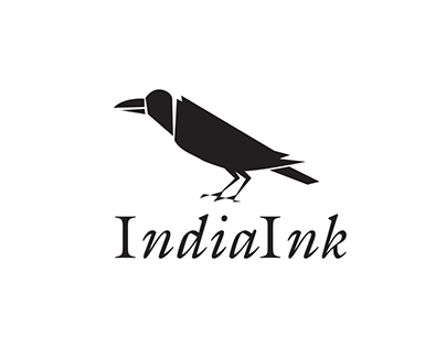 India Ink Book Covers