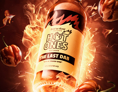 Hot Ones: The Last Dab