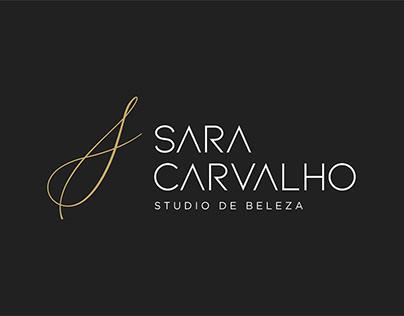 REBRANDING - Sara Carvalho Studio