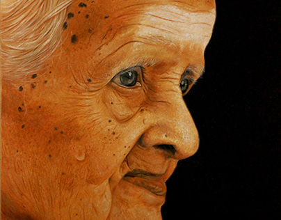 My Oil Painting Portraits