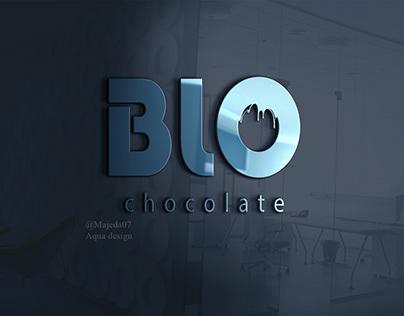 BLO logo