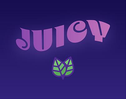 Get Juicy (COPY)