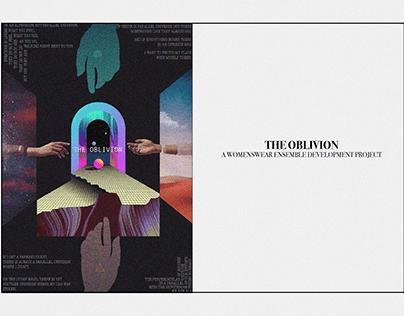 THE OBLIVION