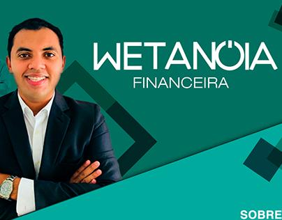 Cliente - Metanoia Financeira