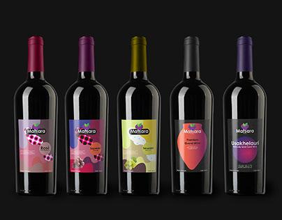 Matsara Winery