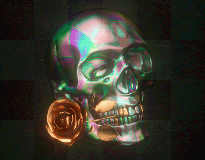 Roses are Copper