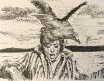 Practice of illustration