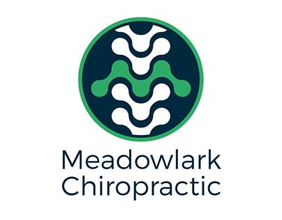 Meadowlark Chiropractic Web Design & Branding