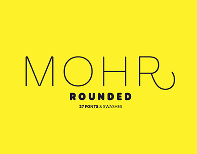 Mohr Rounded