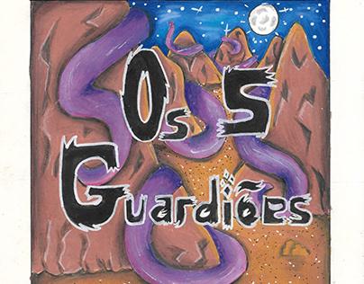 Os 5 Guardiões