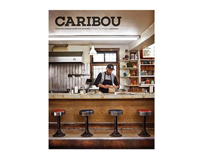 Caribou | 02_Restaurants