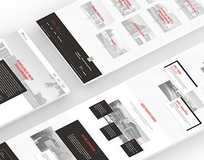 MAC'J Architecture   Website