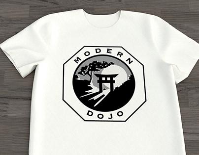 Modern Dojo logo