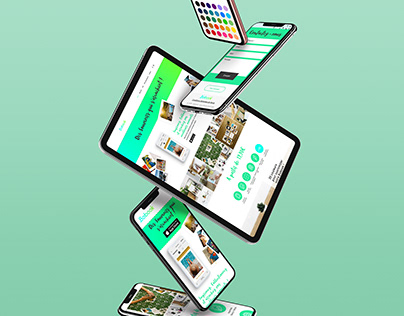 Bobook Website
