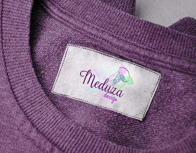 Logotypes for Meduza Design