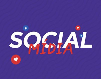 Social Mídia #02
