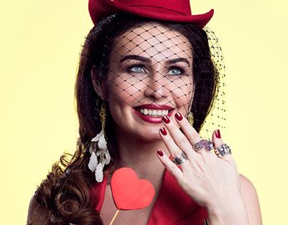 Suzana's Heart !
