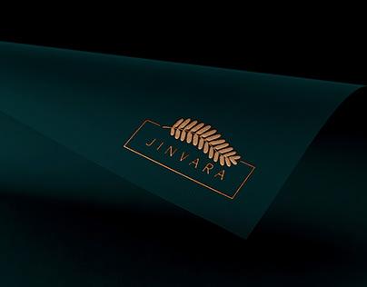 JINVARA - Identity Design