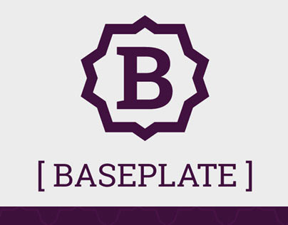 Baseplate Site Design/Development