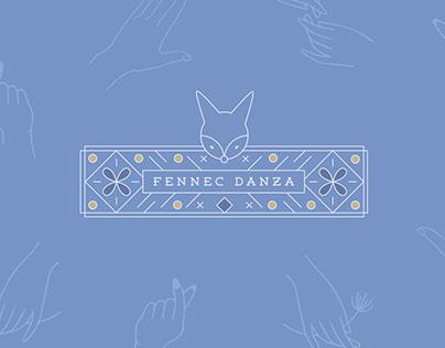 Fennec Danza Brand Image