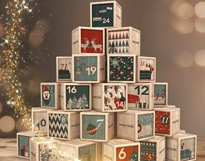 Divani&Divani Christmas
