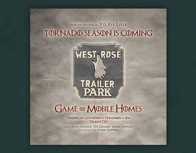 Game of Mobile Homes