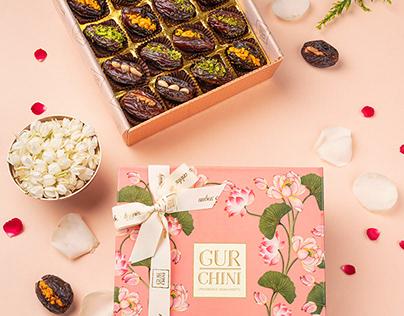 Gurchini - Diwali Campaign - Photography & Styling