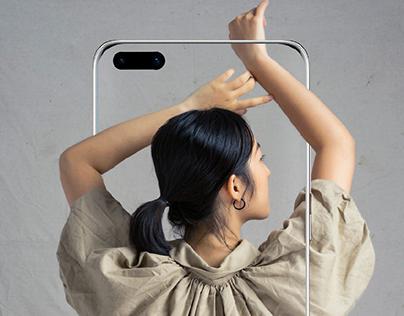 Huawei Leica Camera Ad