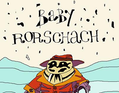 BABY RORSCHACH