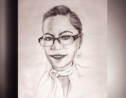 Celia Moreno.