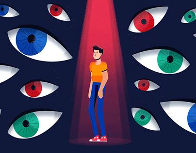 Privacy audit explainer video